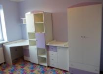 sypialka do pokoju dziecięcego